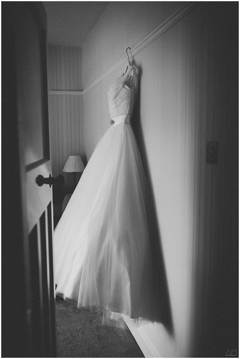 Lancashire wedding photographer - Emily & David