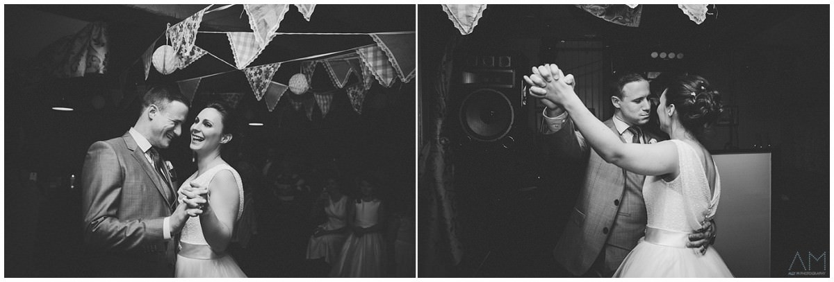 Emily & David's wedding in Preston, Lancashire.