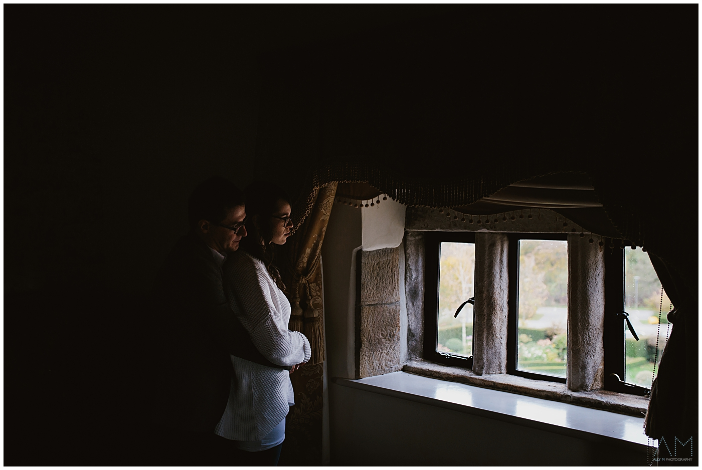 elopement at stanley house