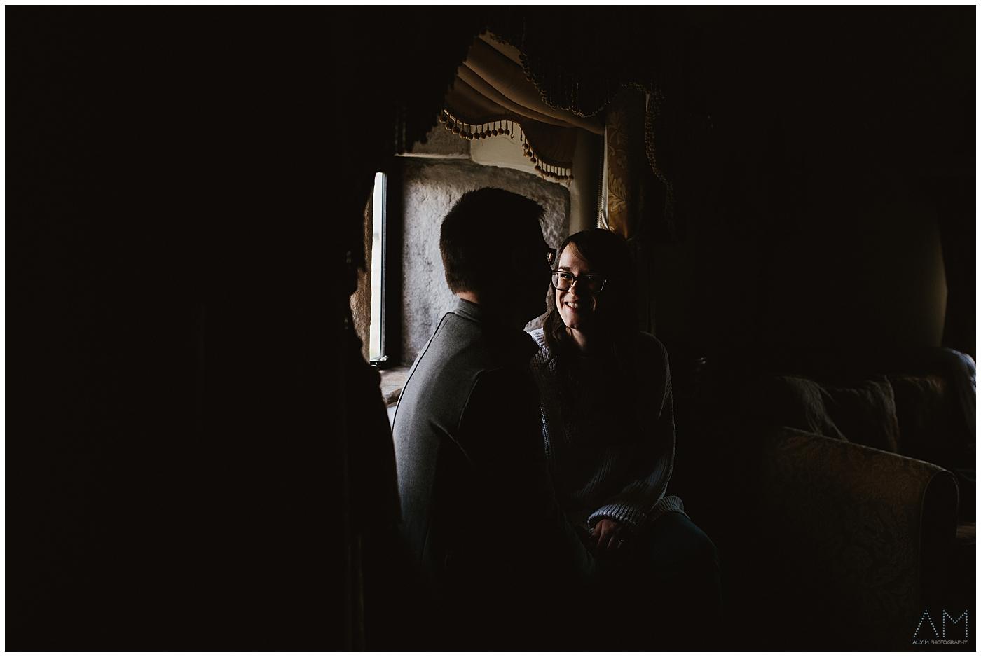 elopement in lancahire