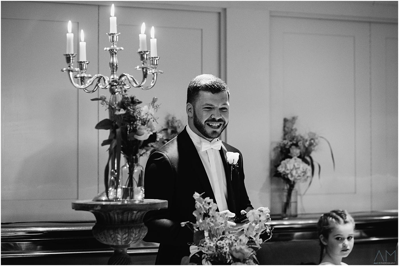 Best mans wedding speech