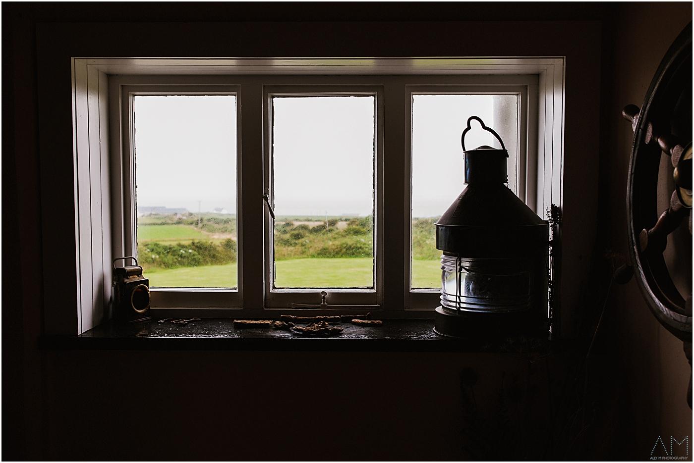 Views og Anglesey
