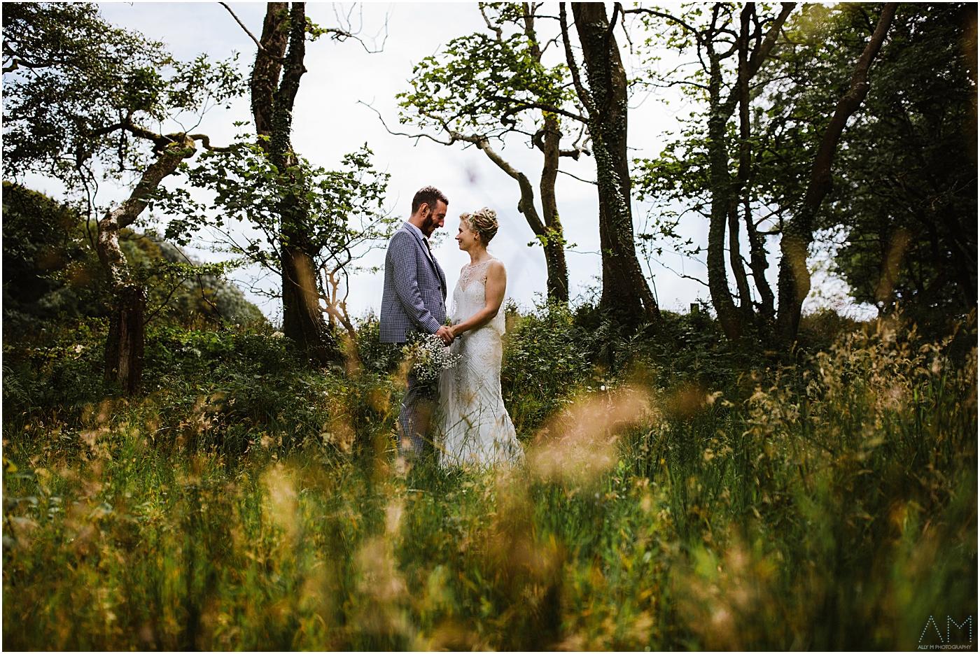 Carreglwyd Anglesey Wedding Photography