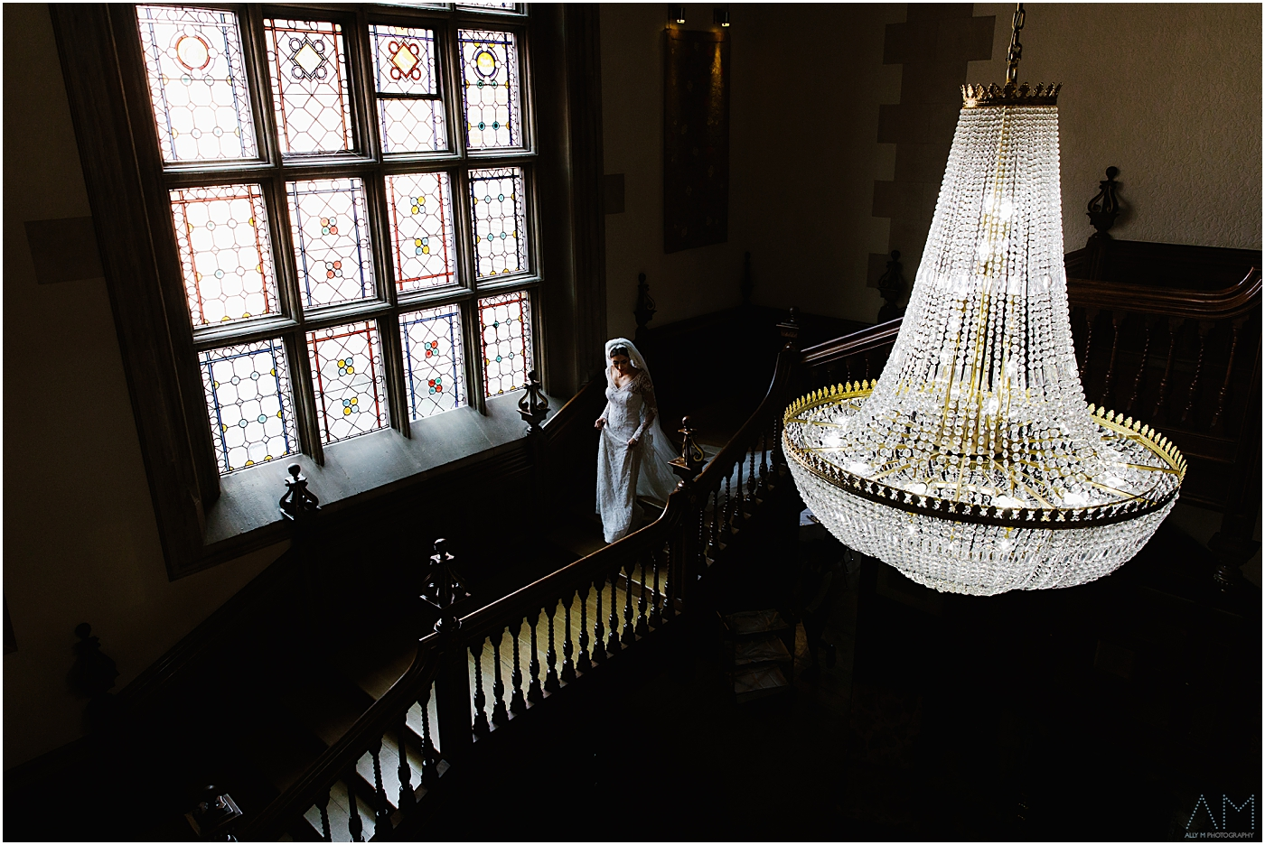 iranian wedding photographer at Pendley Manor