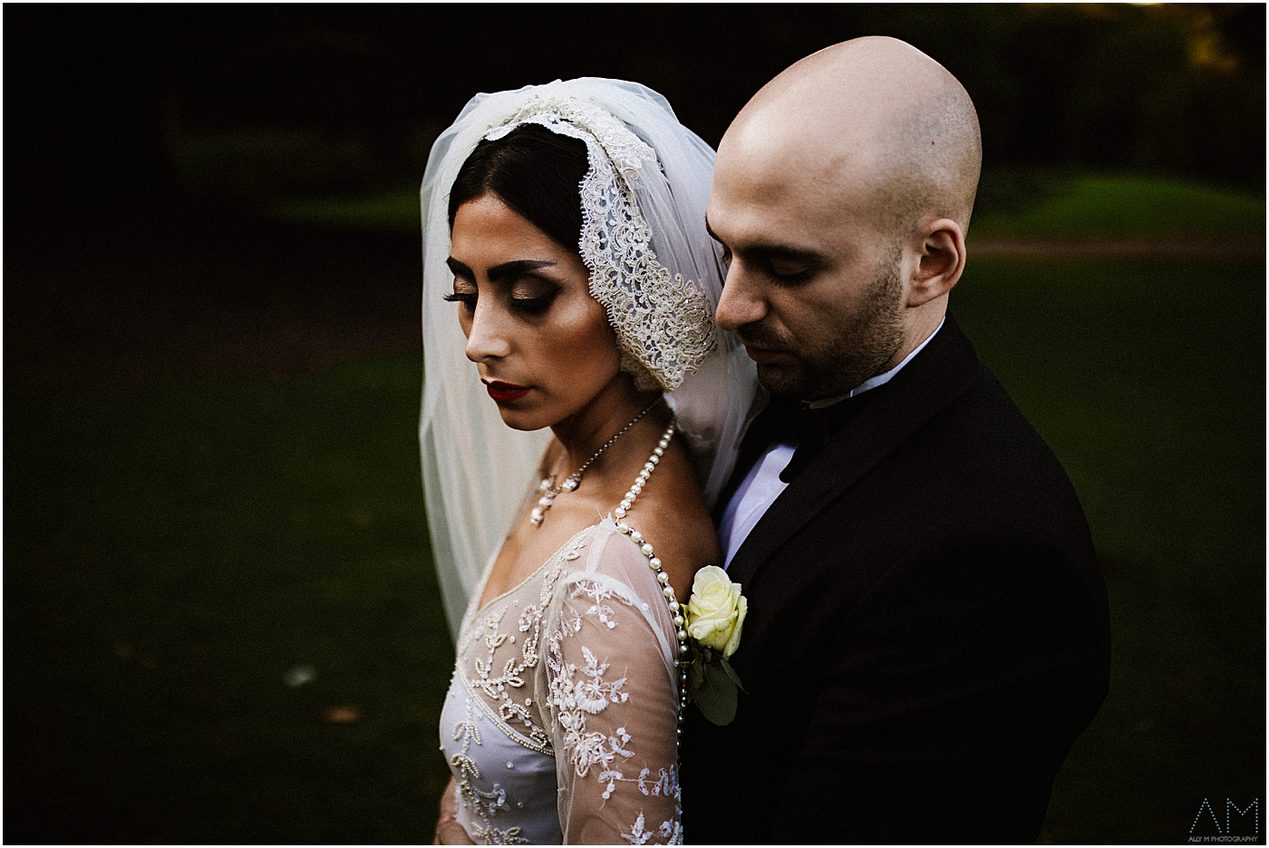 persian wedding photography manchester