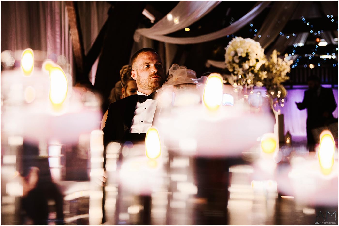 groom by cadle light