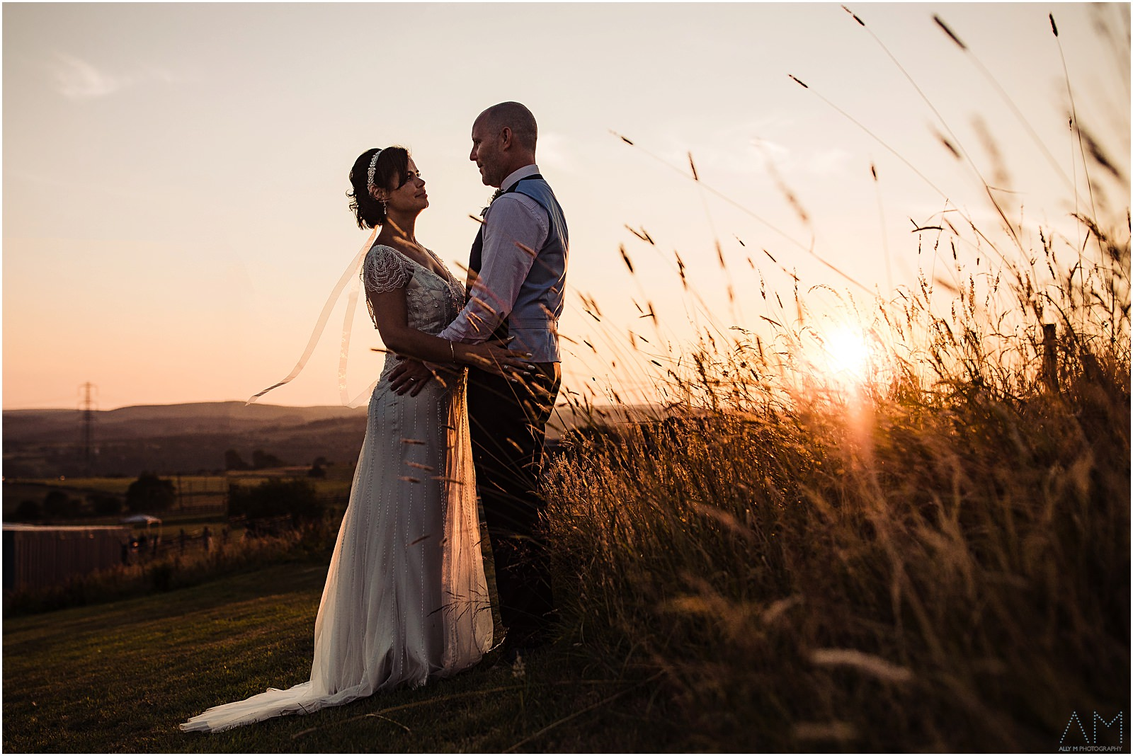 The Wellbeing farm Wedding Photography