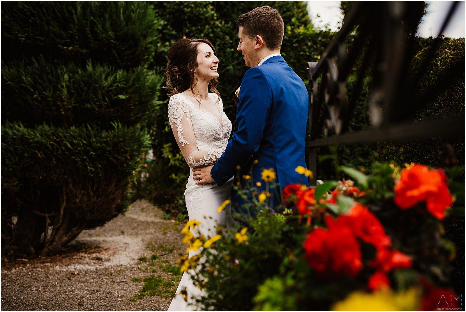Wedding at Bellavista