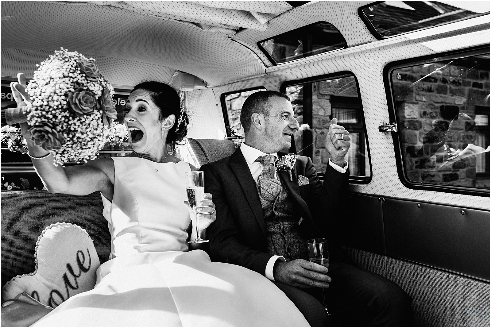 Beeston Manor wedding
