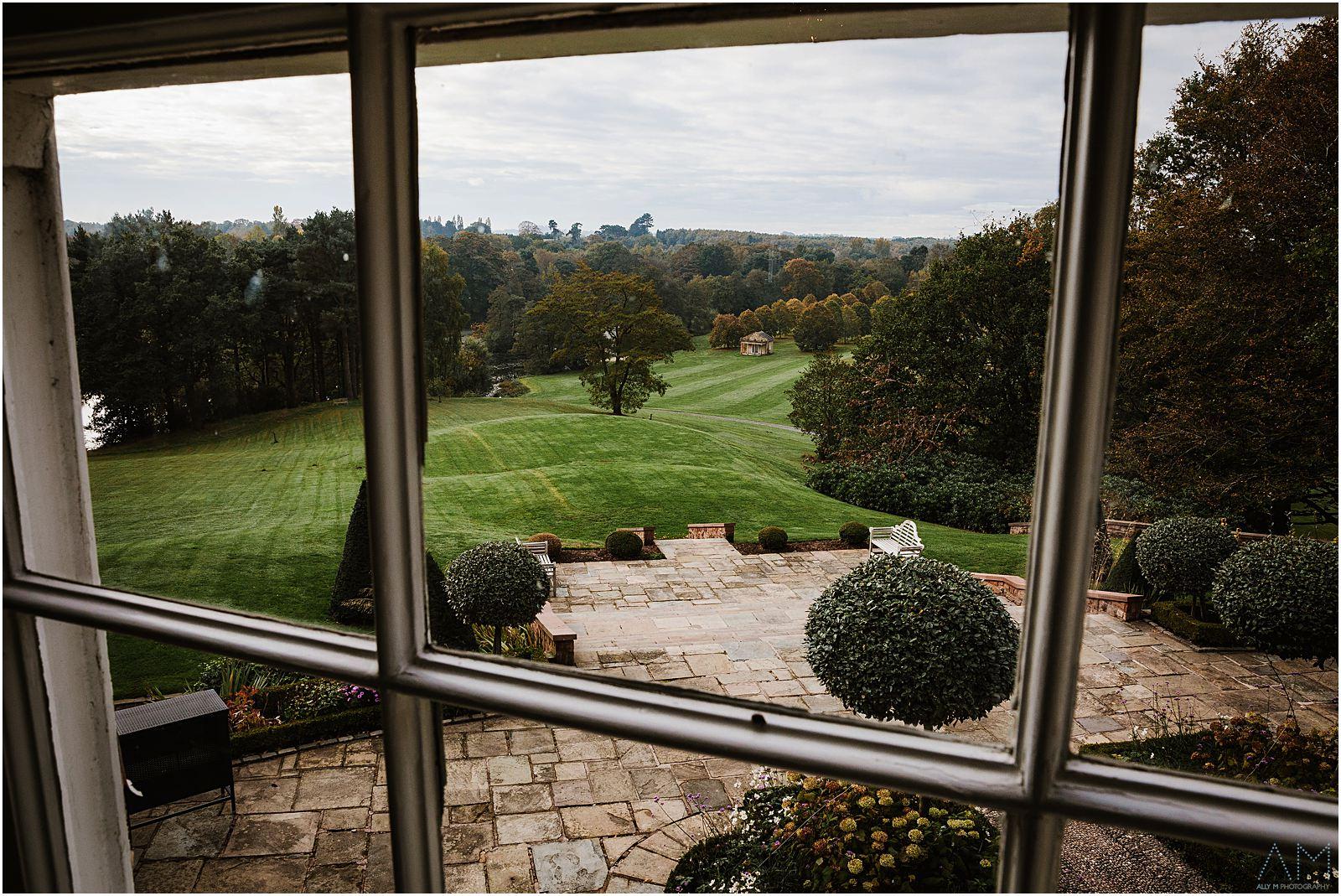 Delamere manor gardens