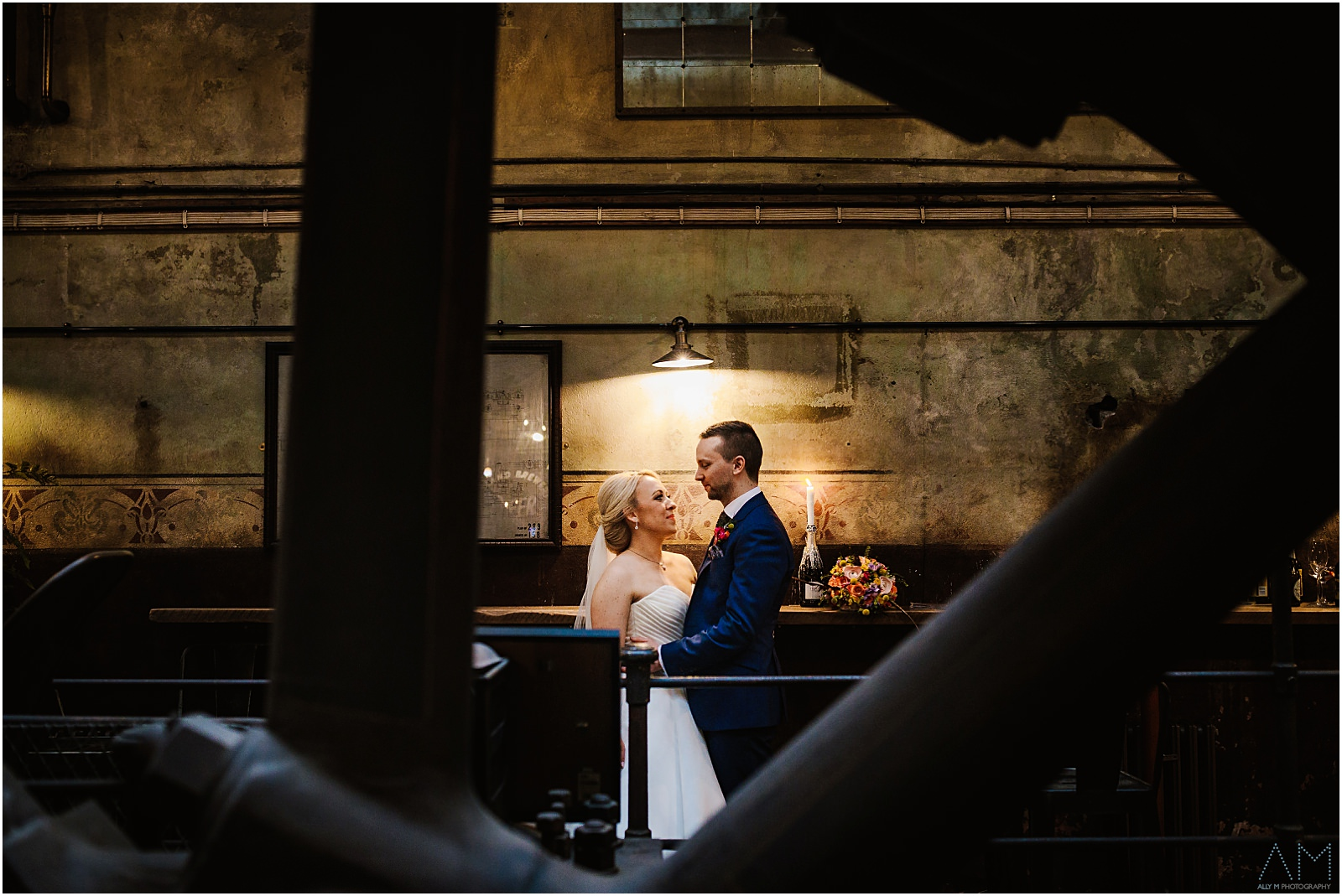 Holmes Mill Wedding Photograpy