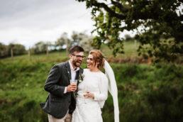 Weddings at hidden river cabins