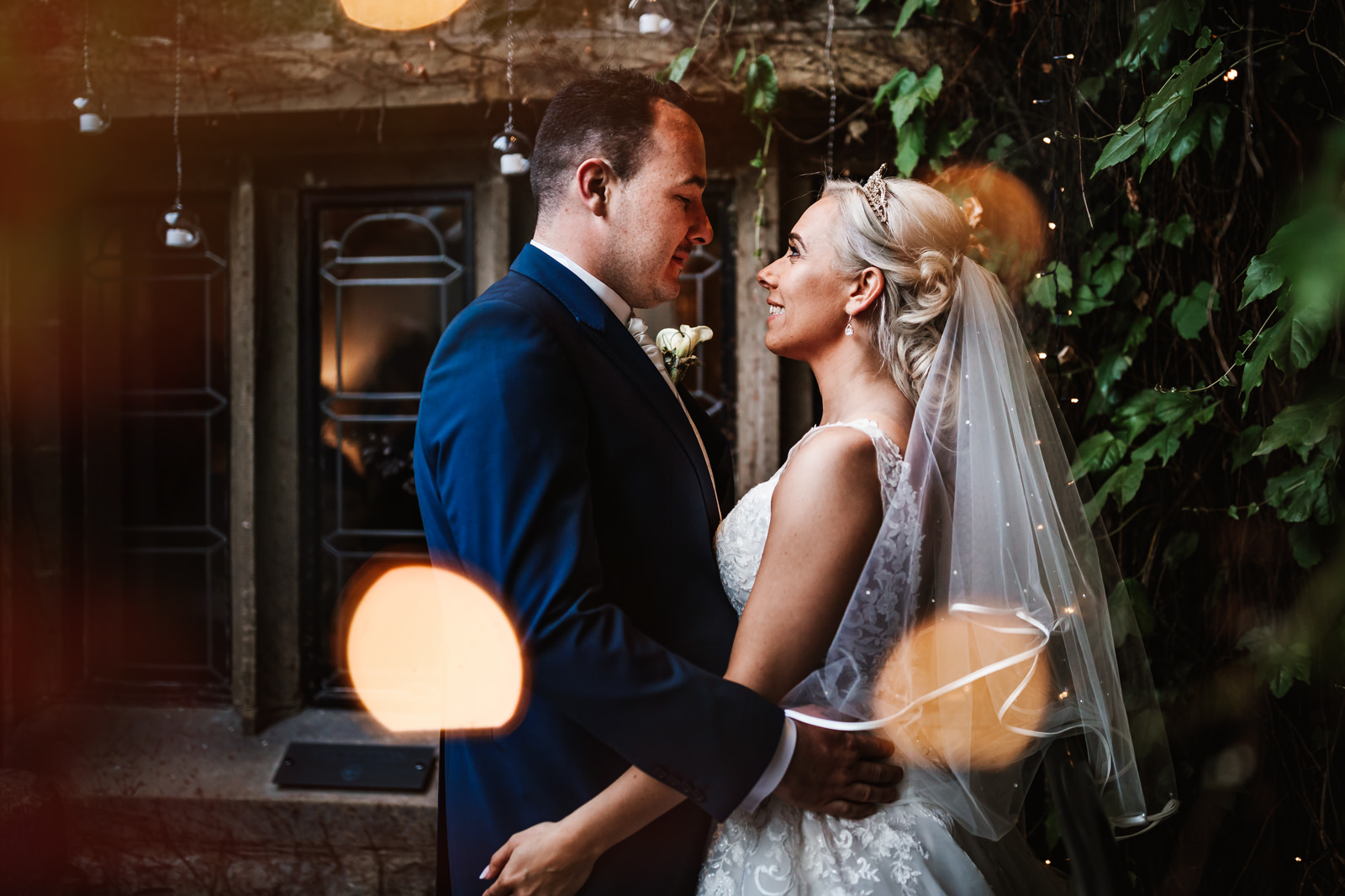 Stirk House Spring Wedding