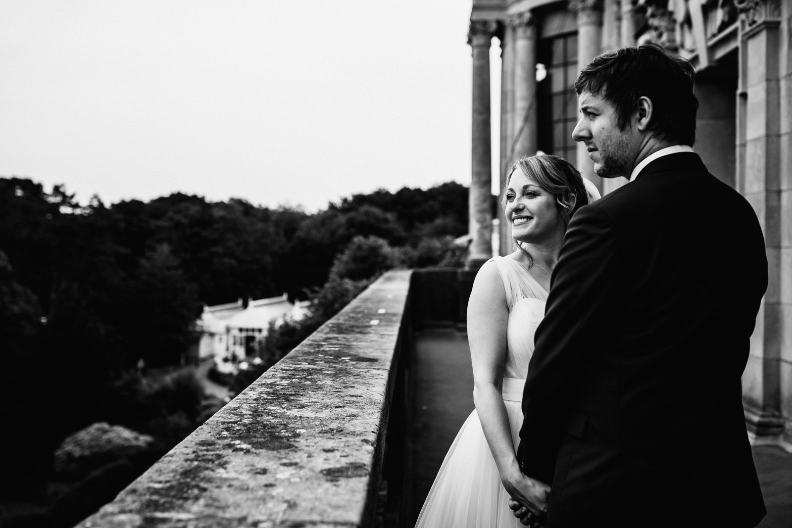 Asthton memorial wedding photographer