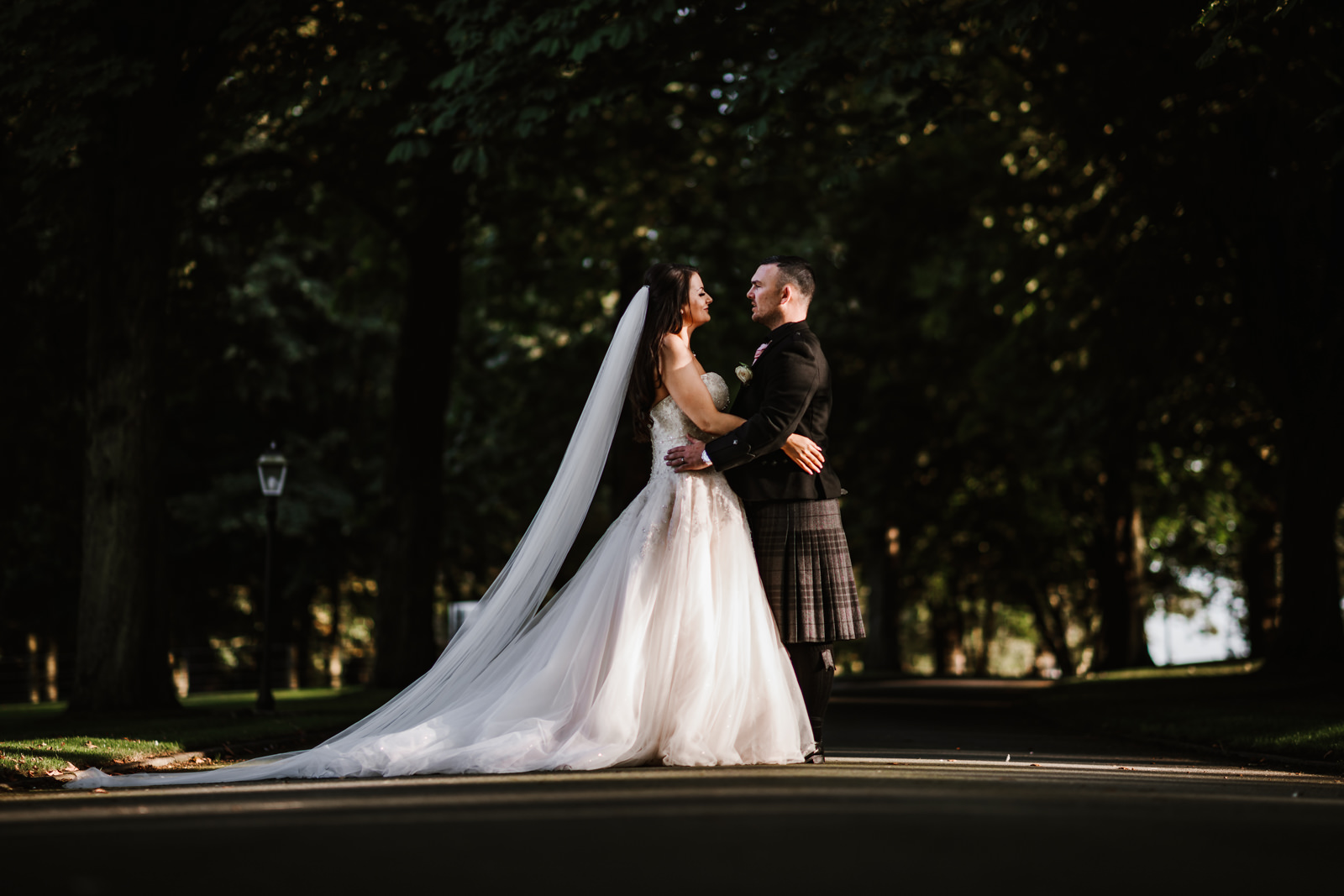 Colshaw Hall Weddings